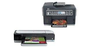 Reparación Impresoras laser e inyección tinta en Madrid